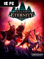 Pillars of Eternity for PC