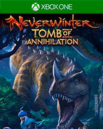 Neverwinter for Xbox One