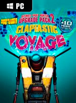 Borderlands: The Pre-Sequel - Claptastic Voyage for PC