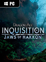 Dragon Age: Inquisition - Jaws of Hakkon for PC