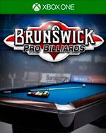Brunswick Pro Billiards for Xbox One