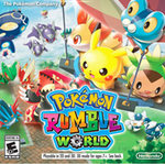 Pokémon Rumble World for Nintendo 3DS
