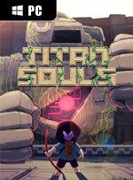Titan Souls for PC
