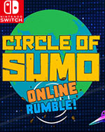 Circle of Sumo: Online Rumble! for Nintendo Switch