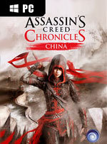 Assassin's Creed Chronicles: China for PC