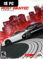 Need for Speed: Most Wanted - A Criterion Game for PC