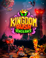 Kingdom Rush Vengeance - Tower Defense