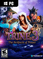 Trine 3: The Artifacts of Power for PC