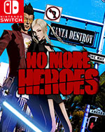 No More Heroes for Nintendo Switch