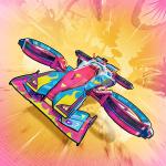 Warp Drive - Teleport Racing! for iOS