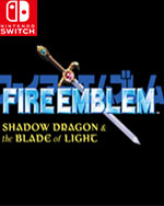 Fire Emblem: Shadow Dragon & the Blade of Light