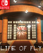 Life of Fly for Nintendo Switch