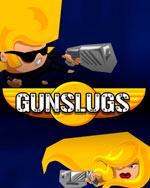 Gunslugs for PC