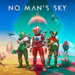 No Man's Sky for