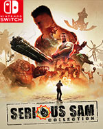Serious Sam Collection [ + Update ]