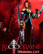 BloodRayne 2: Terminal Cut for PC