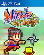 Ninja Village for PlayStation 4