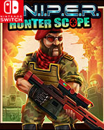 S.N.I.P.E.R. - Hunter Scope