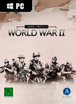Order of Battle: World War II for PC