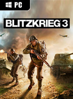 Blitzkrieg 3 for PC