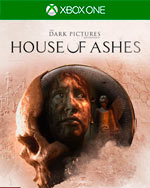 The Dark Pictures Anthology: House of Ashes for Xbox One