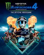 Monster Energy Supercross - The Official Videogame 4 for Google Stadia