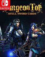 DungeonTop for Nintendo Switch