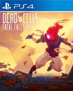 Dead Cells: Fatal Falls for PlayStation 4