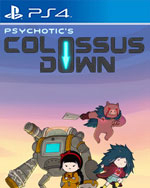 Colossus Down for PlayStation 4