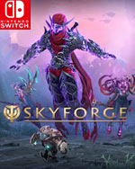 Skyforge for Nintendo Switch