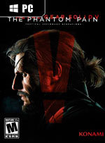Metal Gear Solid V: The Phantom Pain for PC