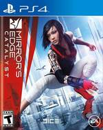 Mirror's Edge Catalyst for PlayStation 4