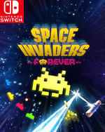 Space Invaders Forever for Nintendo Switch