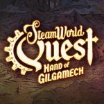 SteamWorld Quest for iOS
