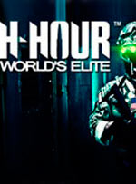 H-Hour: World's Elite for PC