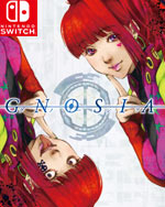 Gnosia for Nintendo Switch