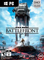 Star Wars: Battlefront for PC