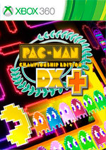 Pac-Man Championship Edition DX + for Xbox 360