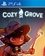 Cozy Grove for PlayStation 4