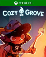 Cozy Grove for Xbox One