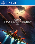 Redout: Space Assault for PlayStation 4