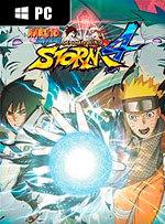 Naruto Shippuden: Ultimate Ninja Storm 4 for PC