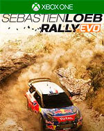 Sébastien Loeb Rally Evo for Xbox One