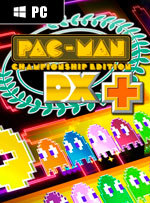 Pac-Man Championship Edition DX + for PC