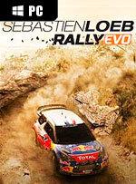 Sébastien Loeb Rally Evo for PC