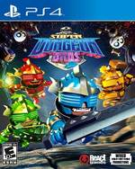 Super Dungeon Bros for PlayStation 4