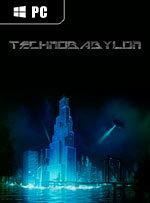 Technobabylon for PC