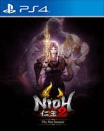 Nioh 2 - The First Samurai for PlayStation 4