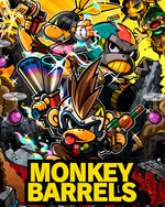 MONKEY BARRELS for PC