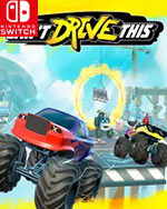 Can't Drive This for Nintendo Switch
